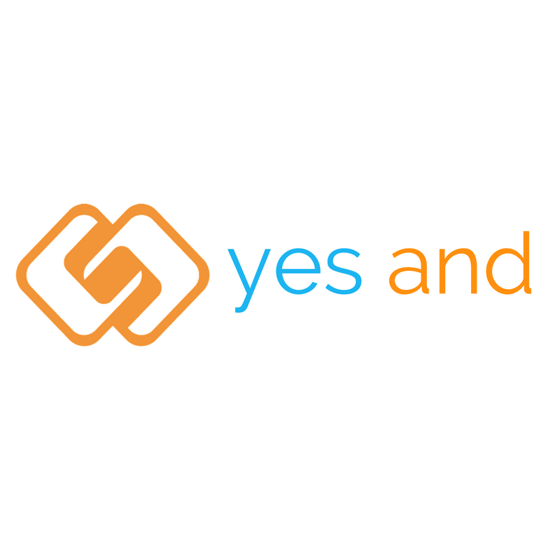 Copy of YES! And...